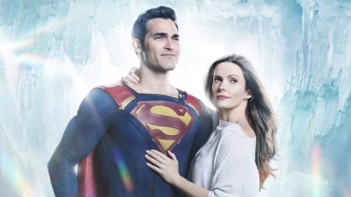 superman and lois writer
