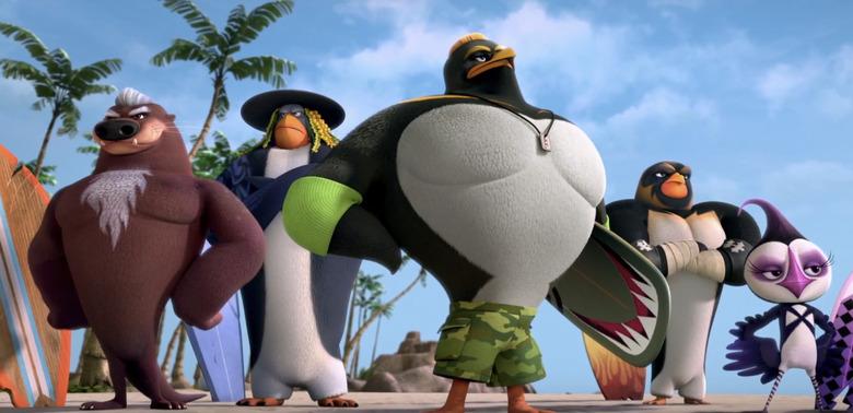 Surf's Up 2 Trailer