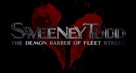 Sweeney Todd Logo