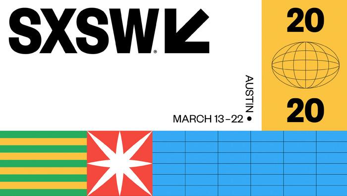 SXSW 2020 award winners