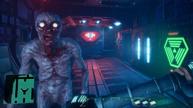 System Shock TV Series Will Bring The Classic Video Game To A New Medium