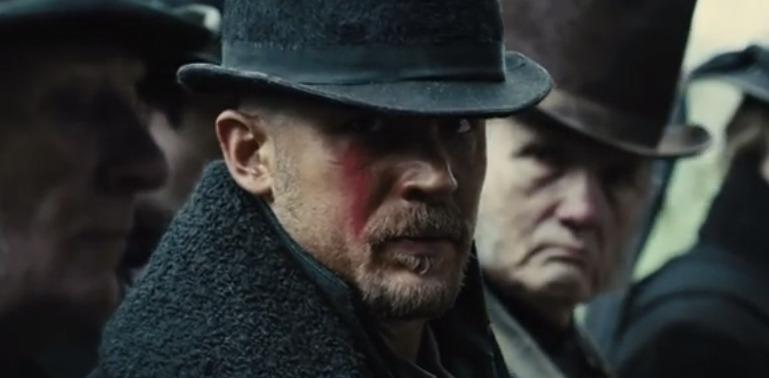 Taboo Trailer - Tom Hardy