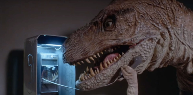Tammy and the T-Rex Uncut Trailer