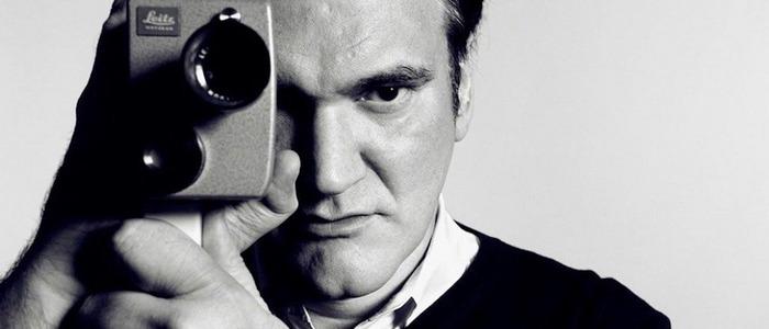 Tarantino Netflix