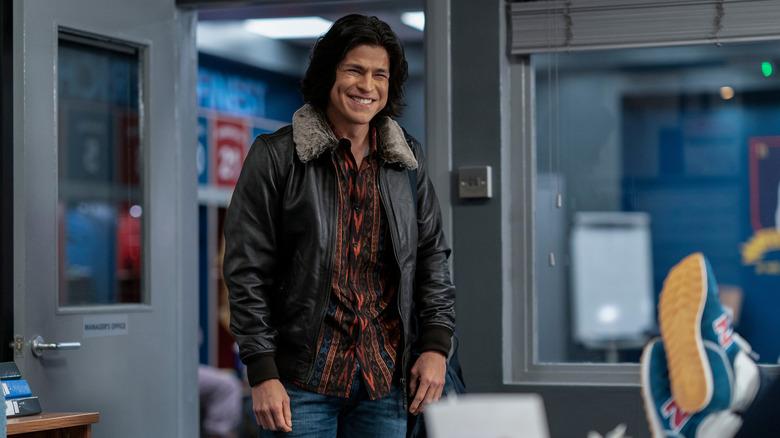 Ted Lasso Stars Toheeb Jimoh And Cristo Fernandez Have High Hopes For Sam And Dani In Season 3
