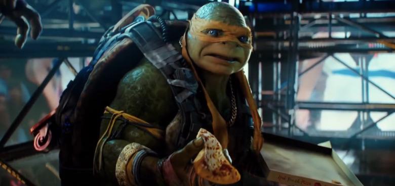 Teenage Mutant Ninja Turtles 2 Honest Trailer