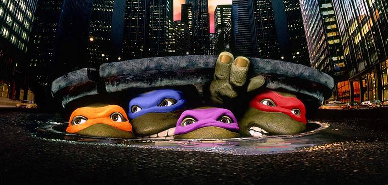 Teenage Mutant Ninja Turtles sequel