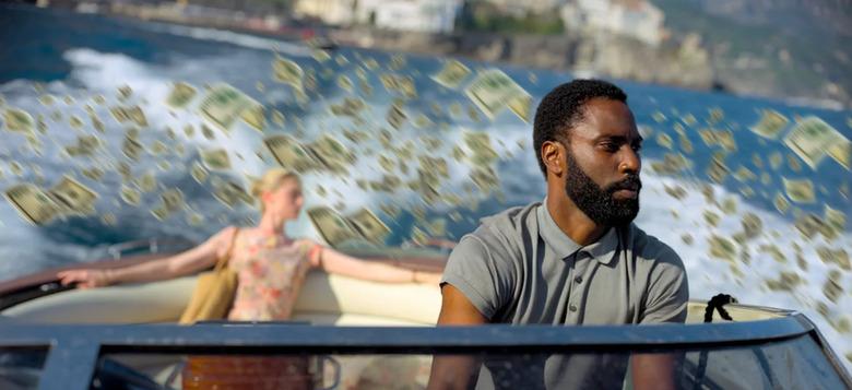 tenet box office overseas