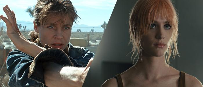 Terminator 6 set photos