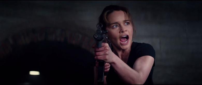 Terminator Genisys Paradox
