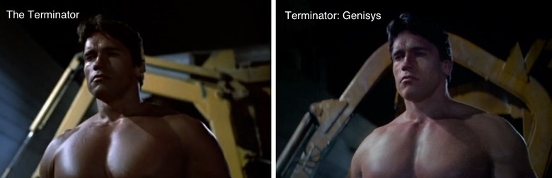 Terminator Genisys Photos