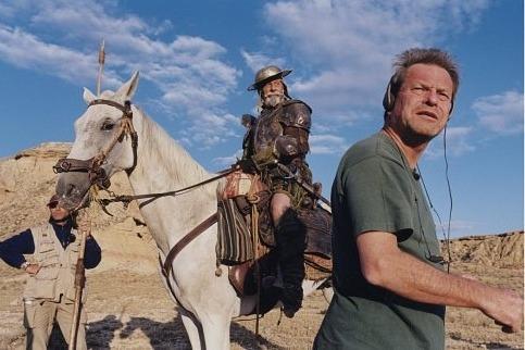 Terry Gilliam's The Man Who Killed Don Quixote