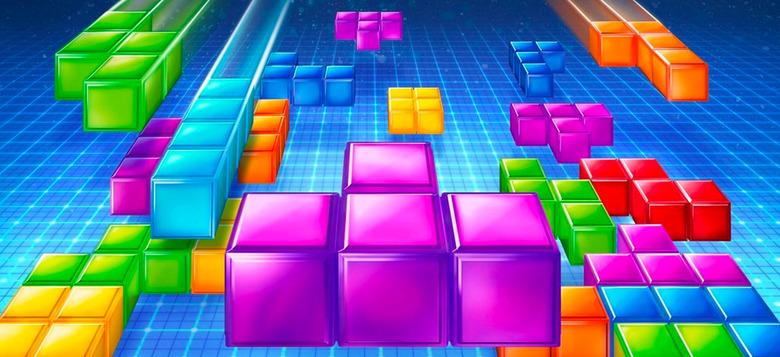 tetris movie apple