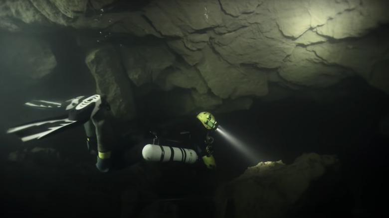 The Rescue Thai Cave Movie