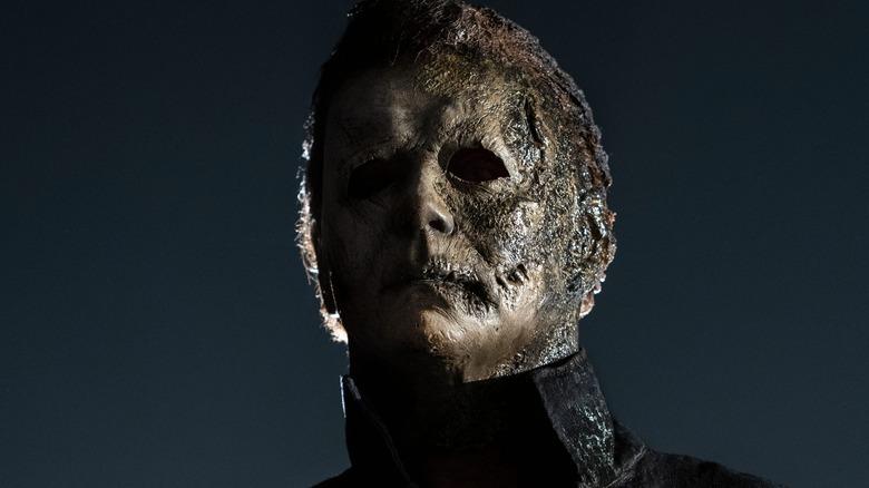 That Original Halloween Character In Halloween Kills Uses Practical Make-Up, Not CGI