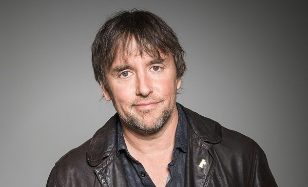 that's what I'm talking about Richard Linklater