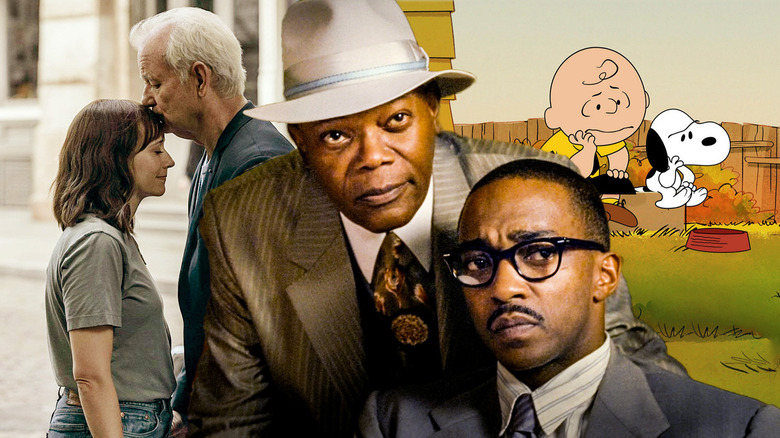 The 10 Apple TV+ Movies That Justify A Subscription