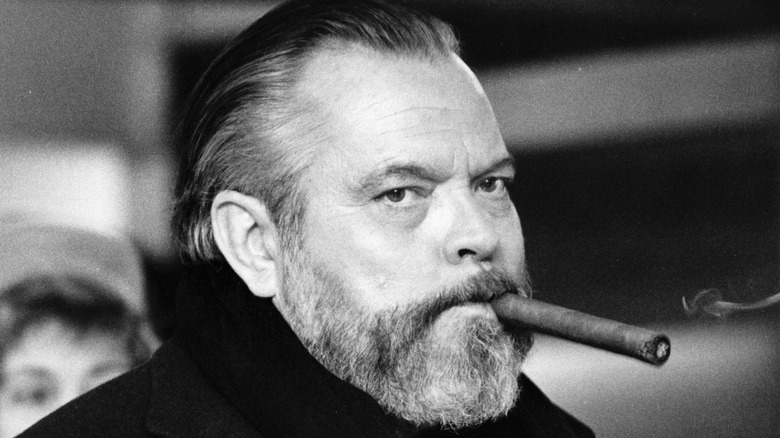 The 10 Best Orson Welles Characters Ranked