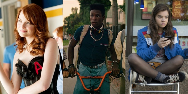 best teen movies of the decade