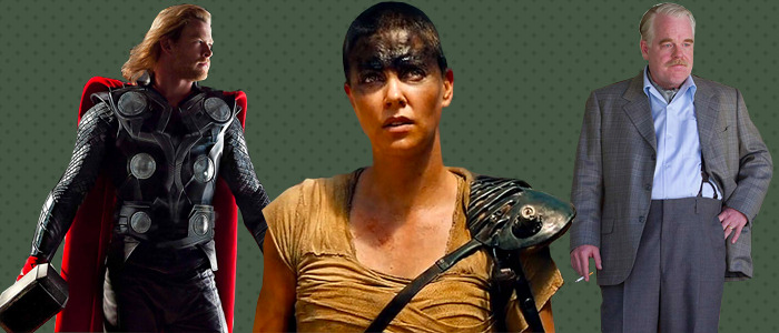 movie characters who defined the decade