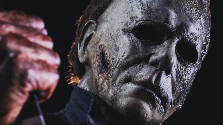 The 11 Scariest Scenes In The Halloween Franchise