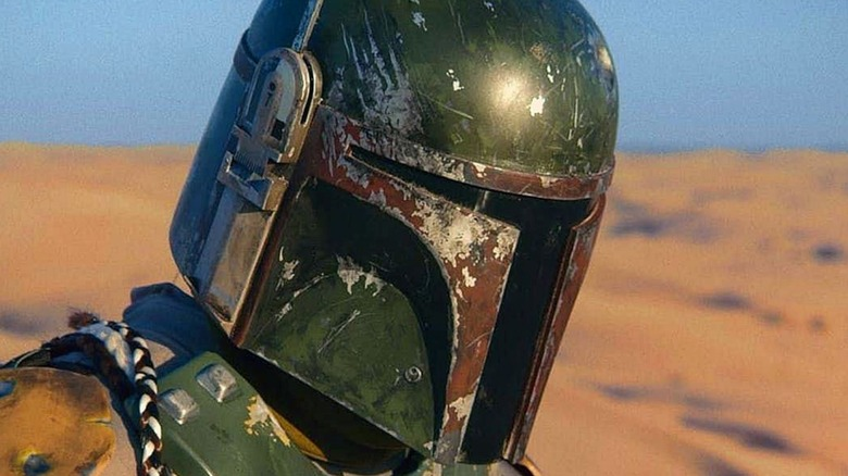 The 12 Best Boba Fett Moments In Star Wars Shows And Movies