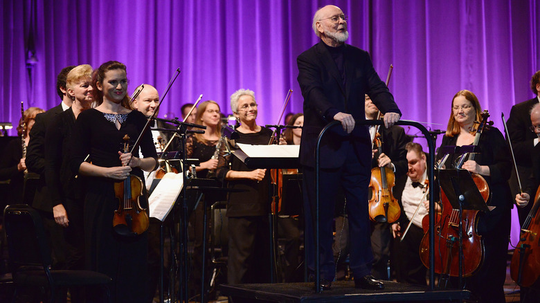 The 12 Best Film Composers Of All Time