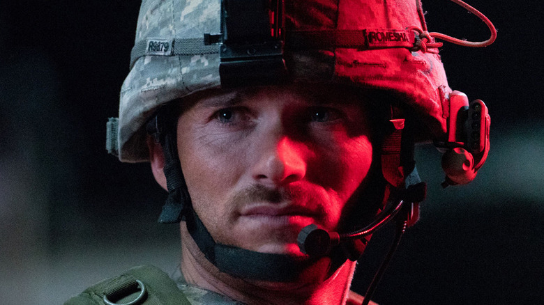 The 12 Best War Movies On Netflix Right Now