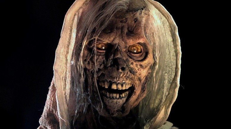 The 14 Best Stories From Shudder s Creepshow Ranked