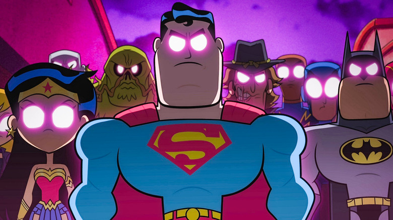 The 15 DC Animated Movies You Need To Watch