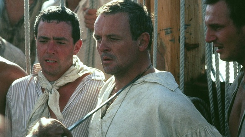 The 15 Best Anthony Hopkins Roles Ranked