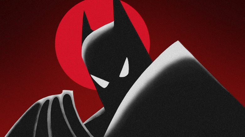 The 15 Best Batman: The Animated Series Episodes