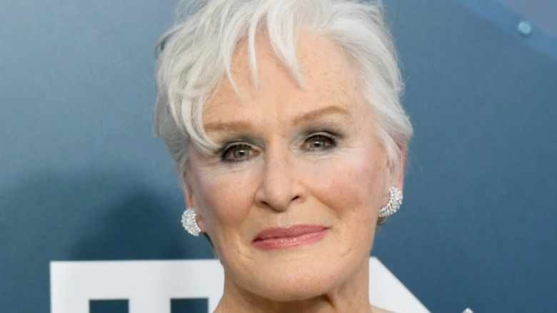 The 15 Best Glenn Close Roles Ranked