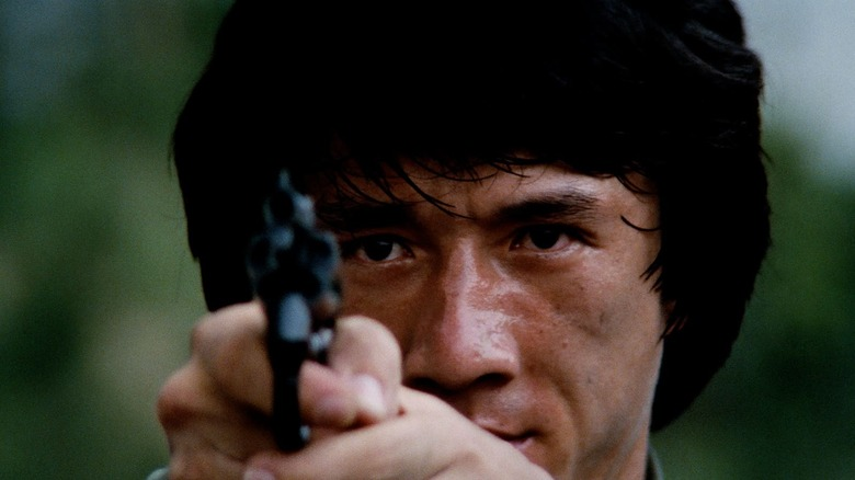 The 15 Best Jackie Chan Movies Ranked