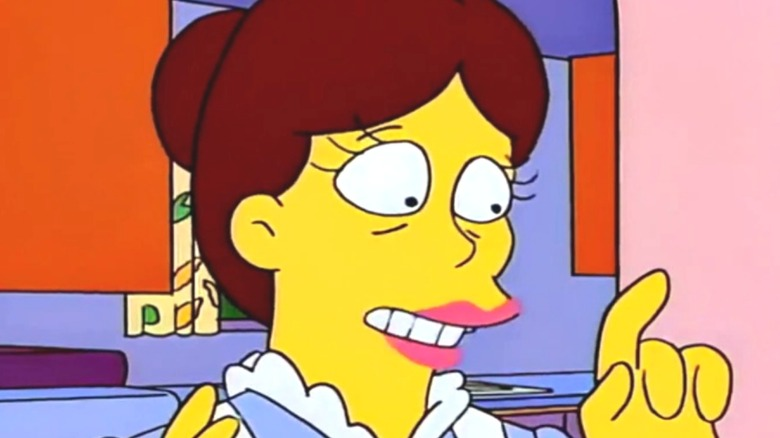 The 15 Best Simpsons One-Off Characters Ranked