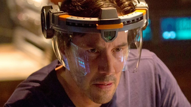 The 15 Worst Sci-Fi Movies Of The 21st Century (So Far)