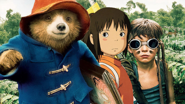 The 17 Best Kids Movies That Adults Will Also Love