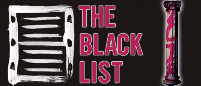 Black List 2018