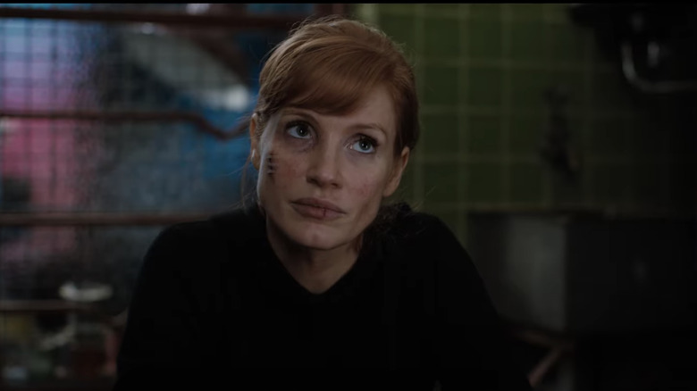 The 355 Trailer: Jessica Chastain Assembles A Female Spy Team To Stop World War III