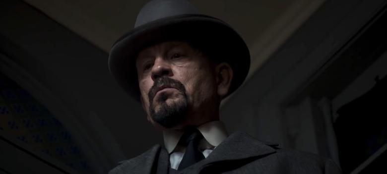 The ABC Murders Trailer
