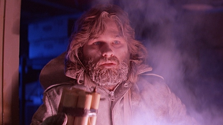 The Alternate Ending In The Thing That Was Thankfully Cut