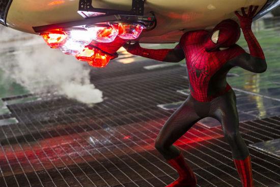 The Amazing Spider-Man 2 final trailer