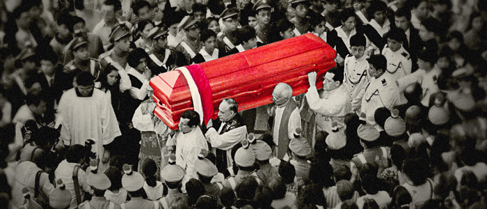 The Art of Political Murder trailer