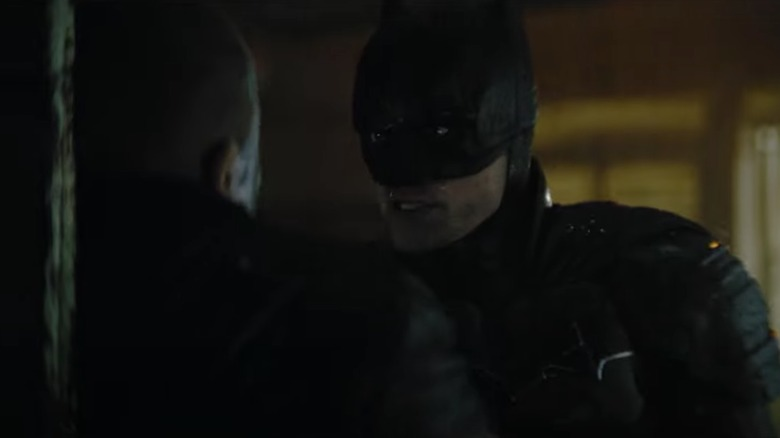 The Batman Actually Appears To Be A Detective Movie, And That s Incredible