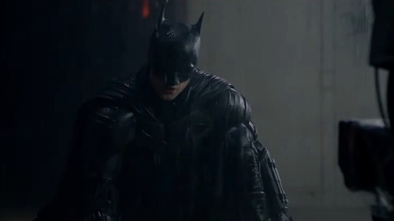 The Batman Featurette Shakes The Caped Crusader To His Core
