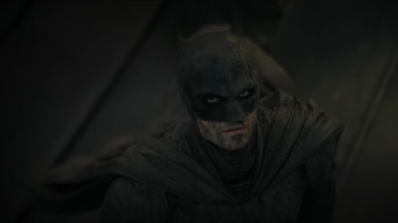 The Batman Looks Like Nolan s Movies With A Proper Comic Book Makeover