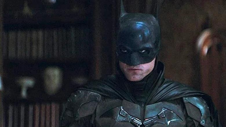 The Batman Teaser Features Robert Pattinson s Dark Knight Voice, Trailer Coming Soon