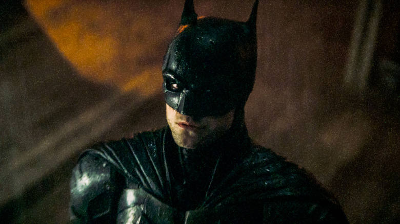 The Batman Trailer: The Dark Knight Returns, And This Time He s Robert Pattinson