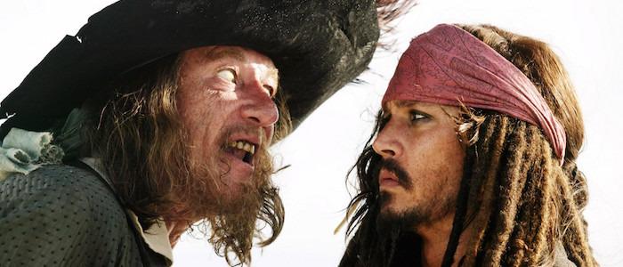 best movie pirates