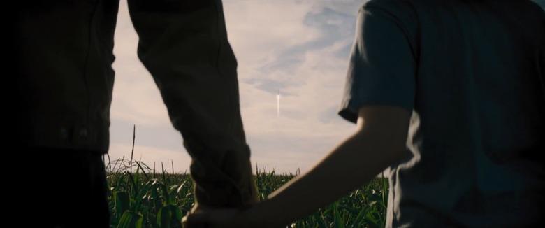 Interstellar - the best movie trailers of 2014